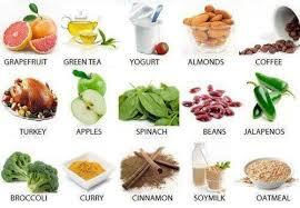 Lebensmittel zum abnehmen und muskelaufbau