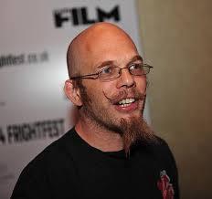 Adam Gierasch | Headhunter's Horror House Wiki | Fandom