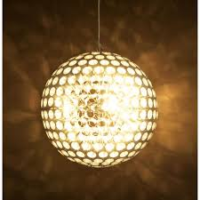 Unusual ceiling lighting Weird Silver Sphere Quirky Ceiling Light Better Stylish Decoration Interior Furniture Home Living Silver Sphere Quirky Ceiling Light Silver Ceiling Lights Zurleys