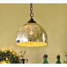 diy mercury glass tutorial shine your light mercury glass pendant light