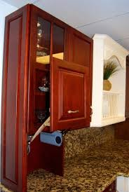 Appliance Garages Kitchen Cabinets New Roll Up Cabinet Doors Kitchen Kitchen Cabinets