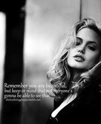 Angelina Jolie Quotes On Beauty Best of Angelina Jolie Quote About Being Different Angelina Jolie