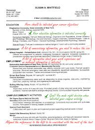 How To Write A Good Resume Examples