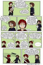 29:doctor's Note | Rain (Web Comic) Wikia | Fandom Powered By Wikia