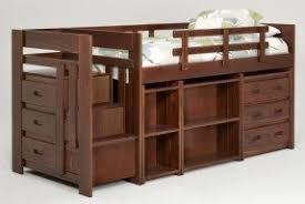 loft storage bed. twin loft storage bed