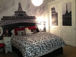 Parisian Bedroom Furniture Paris Themed Room