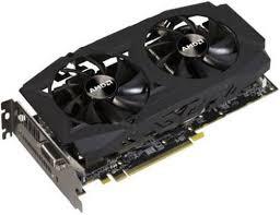 Купить <b>видеокарту PowerColor Radeon RX</b> 580, 4 ГБ GDDR5 по ...