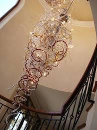 hand blown glass lighting fixtures. Hand Blown Glass Lighting Fixtures