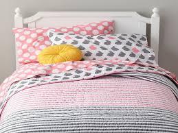 modern kids bedding girls
