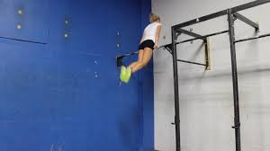 bar muscle ups crossfit exercise guide