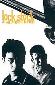 <b>OST</b>. <b>Lock</b> Stock & Two Smoking Barrels