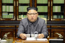 A declaration of war': North Korea condemns Trump in open letter ...