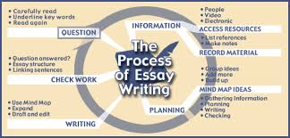 essay on writing process the great essay writing process tech update