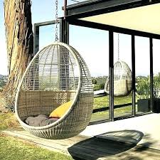 outdoor hanging chairs best images on patio chair for nz outdoor hammock chair