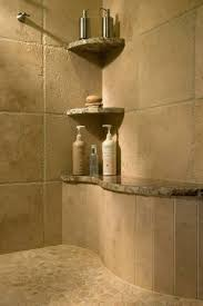 shower corner shelf type
