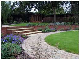 Small Picture Christine Lees Garden Design qualified experienced garden