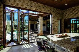 bifold patio doors connect your home to