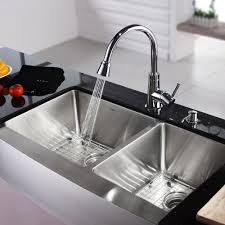 Kitchen  Beautiful Near Zero Radius Sink Sink Kitchen Modern Luxury Kitchen Sinks