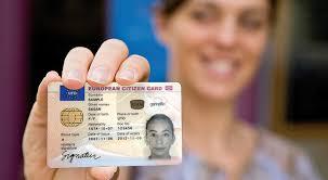 Click-gibraltar Residency com Id Card Gibraltar