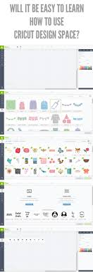 Learn Cricut Design Space Will It Be Easy To Learn How To Use Cricut Design Space