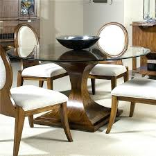 glass round dining table round glass top dining table designs glass dining table top thickness
