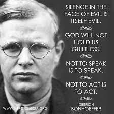 Bonhoeffer Quotes Unique Dietrich Bonhoeffer Quote The Book Bonhoeffer Is One Of The Best