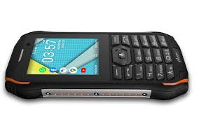 Finance Plum Ram 9-4G Rugged Phone Easy ...