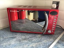 various red kitchen accessories appliances