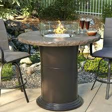 gas fire pit table colonial fiberglass gas fire pit table round natural gas fire pit table