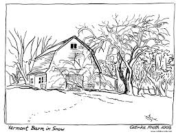 Country Farm Coloring Pages Farm Farm House Farm Coloring Pages ...