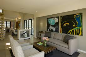 ideas for home decoration living room with modern ball shape