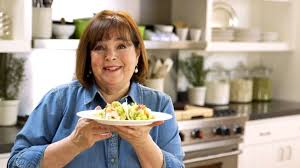 Catapult | Catapult | How Easy Is That?: Chasing Ina Garten's