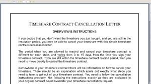 contract cancellation letter best almarhum