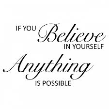 Believe Quotes Best Believe Quote Quote Number 48 Picture Quotes