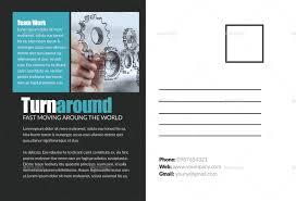Interior Design Postcards Multi Use Business Post Cards Bundle Business Multi