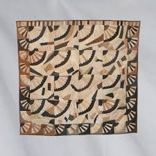 Antique Amish Quilts & Antique Mennonite Quilts For Sale & Q8678 Mennonite Folk Art Fan Adamdwight.com