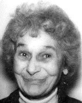 Lillian Mae Odden