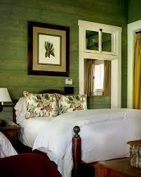 green bedrooms. green bedrooms i