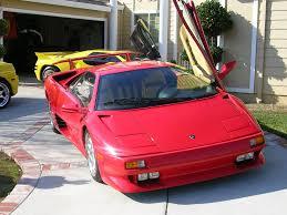 rosendosantos 1992 Lamborghini Diablo Specs, Photos, Modification ...