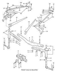 similiar standard front end diagram keywords ford 4610 tractor parts diagram bose car stereo wiring diagrams 8n