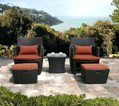 patio furniture with storage full size of garden patio ottoman furniture ottoman wicker furniture ottoman table
