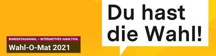 Hier geht's direkt zum test. Entscheidungshilfe Fur Die Bundestagswahl Wen Soll Ich Wahlen Bundestagswahl 2021