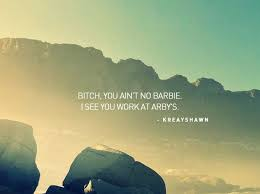 Funny Rap Quotes Enchanting Putting Rap Lyrics On Beautiful Poetic Backgrounds Is Kind Of Funny