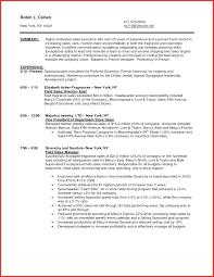 Resume Retail Sales Assistant Resume