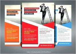 Recruitment Brochure Template Volunteer Flyer Templates Free Template Word Brochure