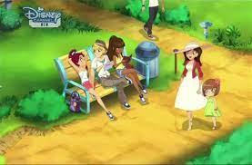 Lolirock - Епизод 10 - Бг Аудио - Детски филми - Детски игри - BGflash