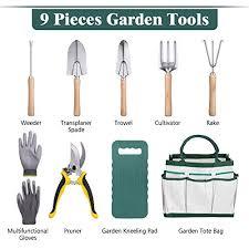 DRILLPRO <b>9 Piece Garden</b> Tool Set, Garden- Buy Online in Kenya ...