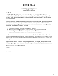Cover Letter For Caregiver Writing Perfect Project Ideas My In