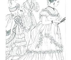 Fashion Design Coloring Pages Free Free Fashion Model Coloring Pages
