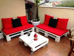 furniture made of pallets. Outdoor Furniture Made Of Pallets Or Wooden Pallet Terrace 21 From Instructions